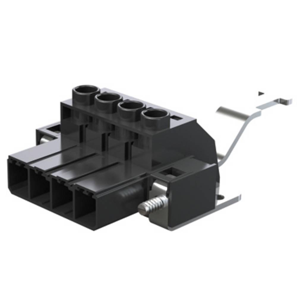 Vtični konektor za tiskana vezja Weidmüller 1932530000 vsebuje: 25 kosov