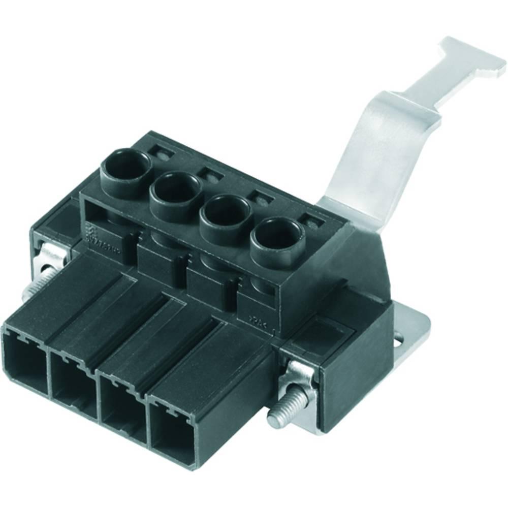 Vtični konektor za tiskana vezja Weidmüller 1932510000 vsebuje: 25 kosov