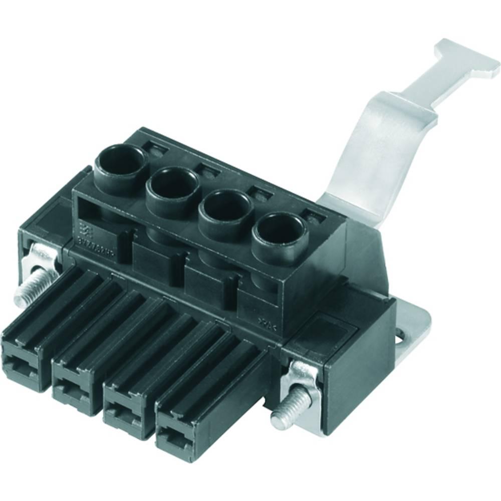Vtični konektor za tiskana vezja Weidmüller 1933350000 vsebuje: 25 kosov