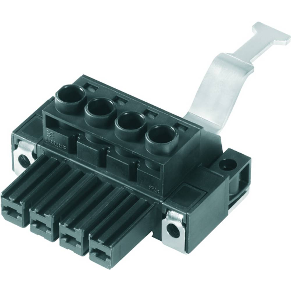 Vtični konektor za tiskana vezja Weidmüller 1933390000 vsebuje: 25 kosov