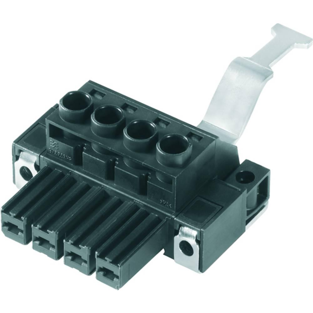 Vtični konektor za tiskana vezja Weidmüller 1933400000 vsebuje: 25 kosov