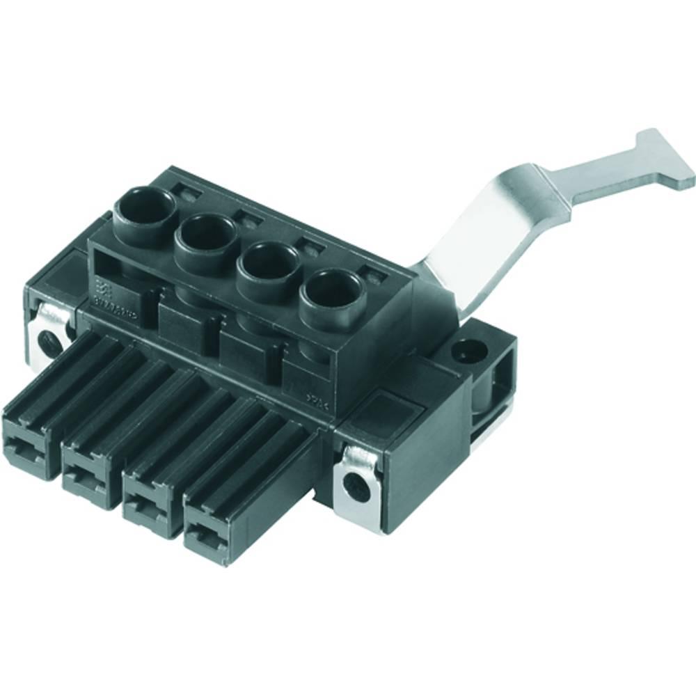 Vtični konektor za tiskana vezja Weidmüller 1933480000 vsebuje: 25 kosov