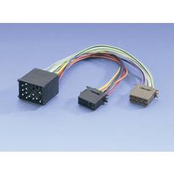 Adapterski kabel za avtoradio, za vozila BMW