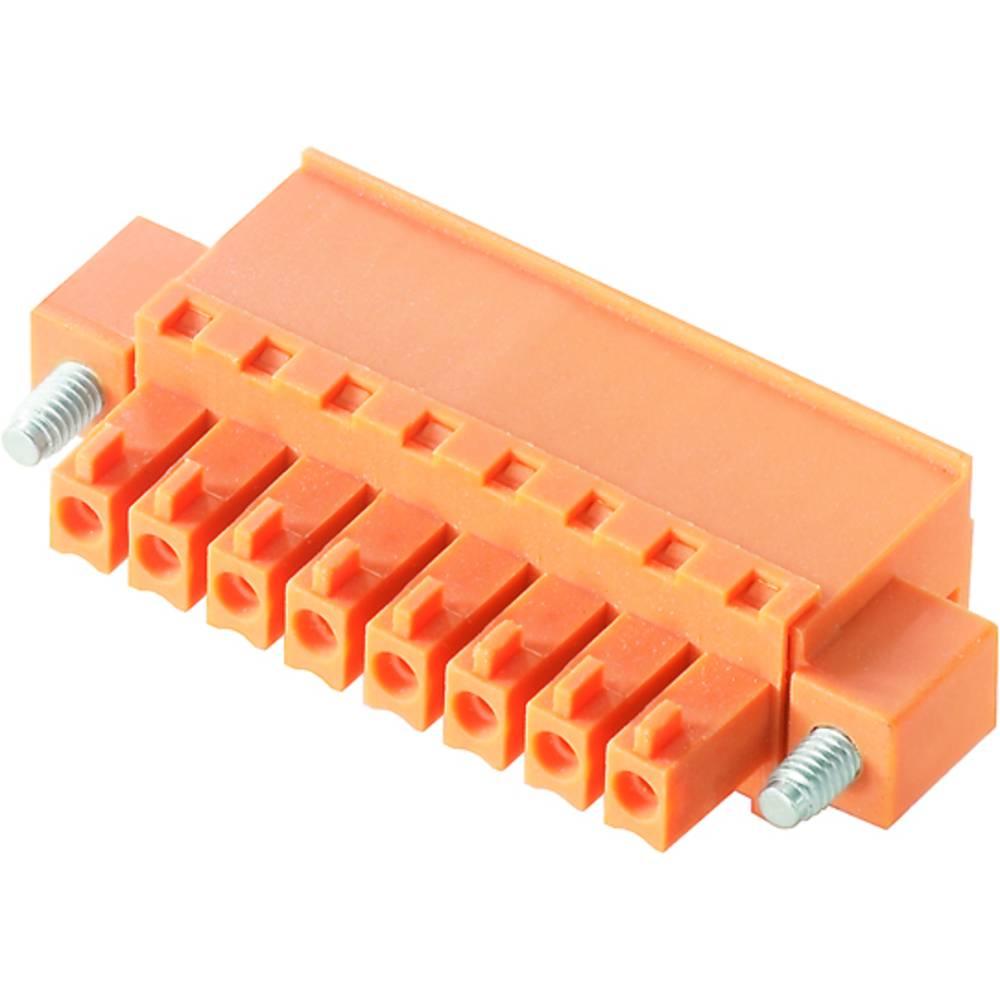 Vtični konektor za tiskana vezja Weidmüller 1940520000 vsebuje: 50 kosov