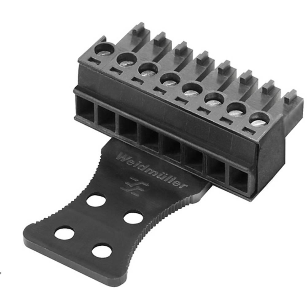 Vtični konektor za tiskana vezja Weidmüller 1941970000 vsebuje: 50 kosov