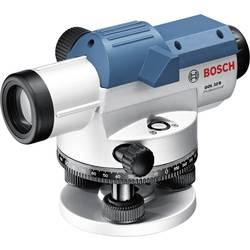 Optisk enhet för nivellering Bosch Professional GOL 32 D Räckvidd (max.): 120 m Optisk förstoring (max.): 32 x Kalibrerad enligt