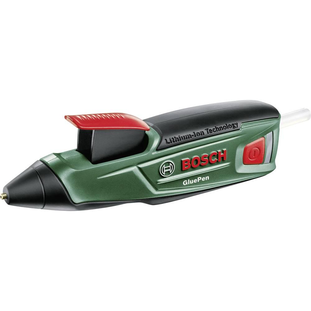 Pištolj za vruče lijepljene uobliku olovke Bosch GluePen 06032A2000, 3, 6 V, 7 mm 15 s