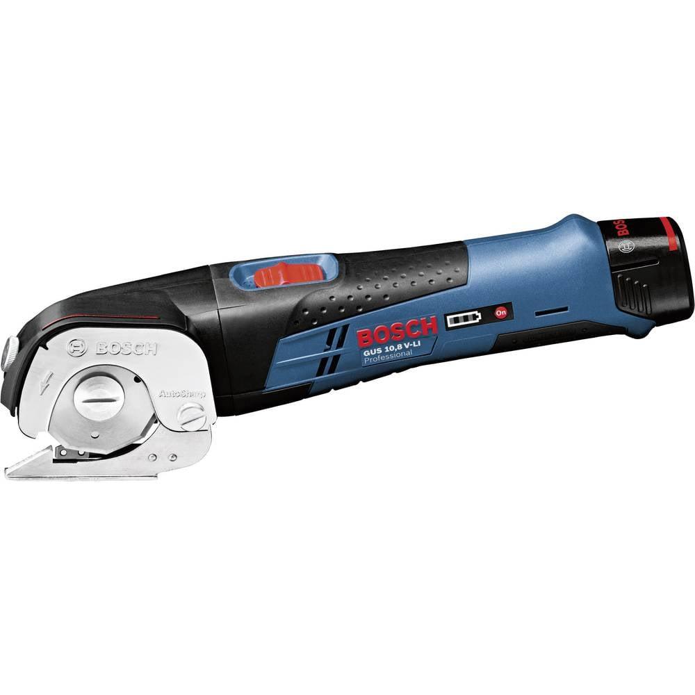 Akumulatorske univerzalne škare GUS 10,8 V-LI