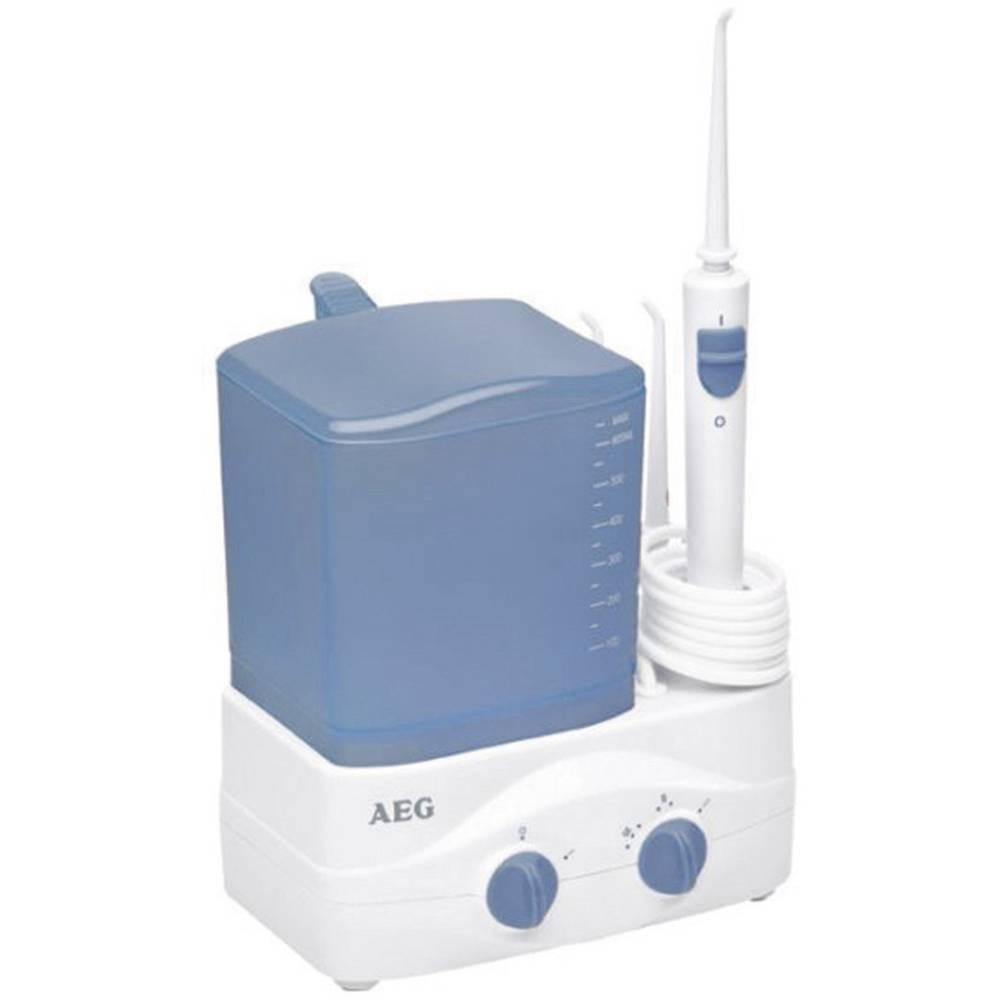 Tuš za usta AEG MD 5613 bijeli, plavi 520613