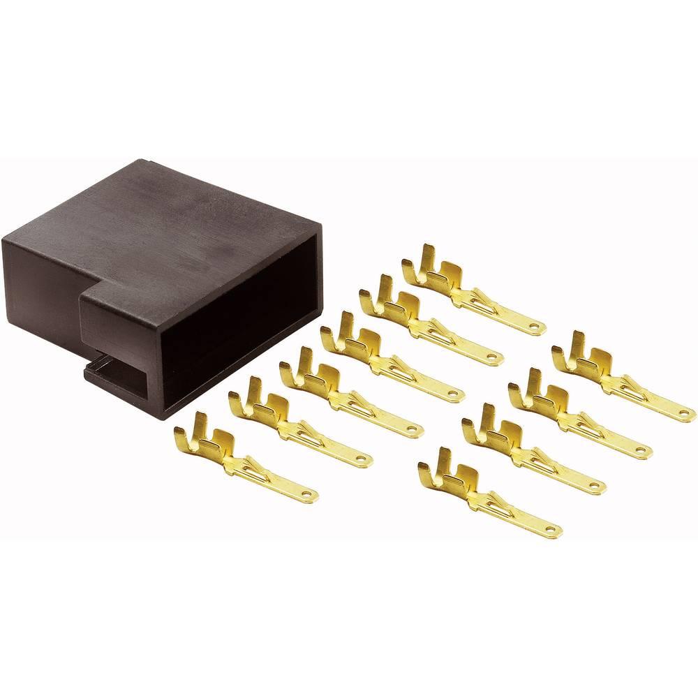 ISO-strømtilslutning AIV 56C826 1 Set