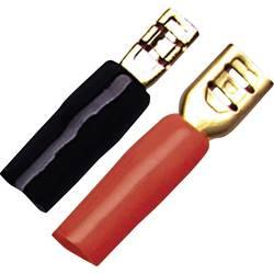 Komplet vtičev za zvočniške kable do 4 mm2, Sinuslive