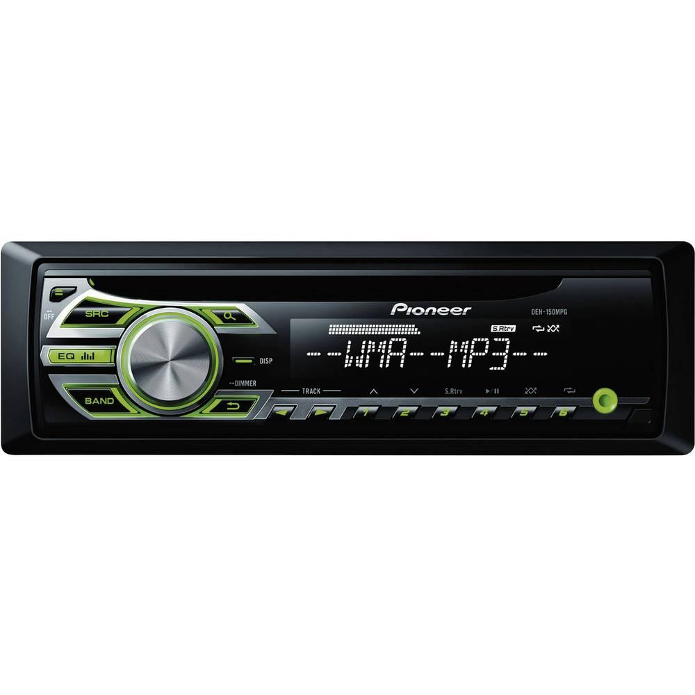 Autoradio Pioneer DEH-150MPG 1020754