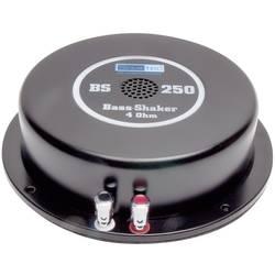 Avtomobilski globokotonski zvočnik, pasivni 160 mm 200 W Sinustec ST-BS 250 4