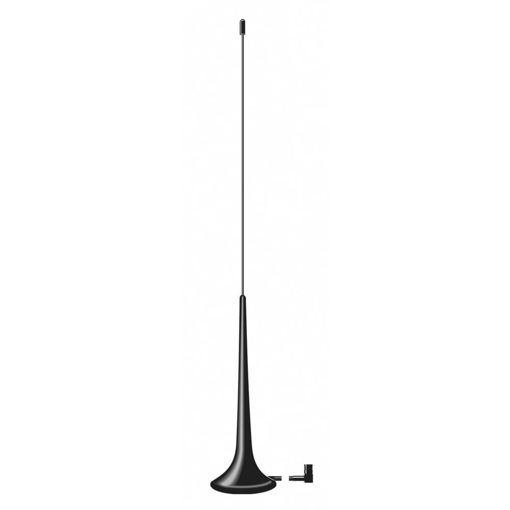 Antena s magnetskim podnožjemBlaupunkt, za digitalni radio