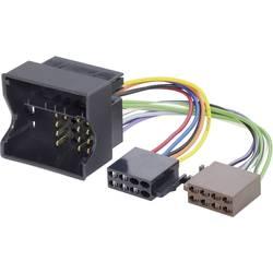 Adapterski kabel za avtoradio, za vozila VW