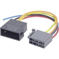 Adapterski kabel za avtoradio, za vozila VW, Skoda