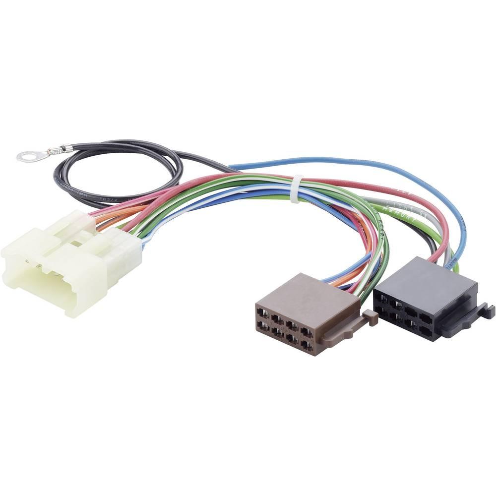 Adapterski kabel za avtoradio, za vozila Suzuki