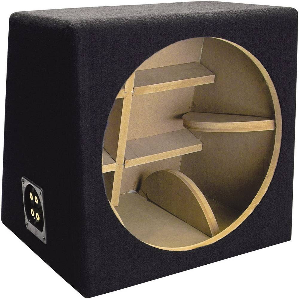 Auto-subwoofer-chassis Sinuslive LG-38