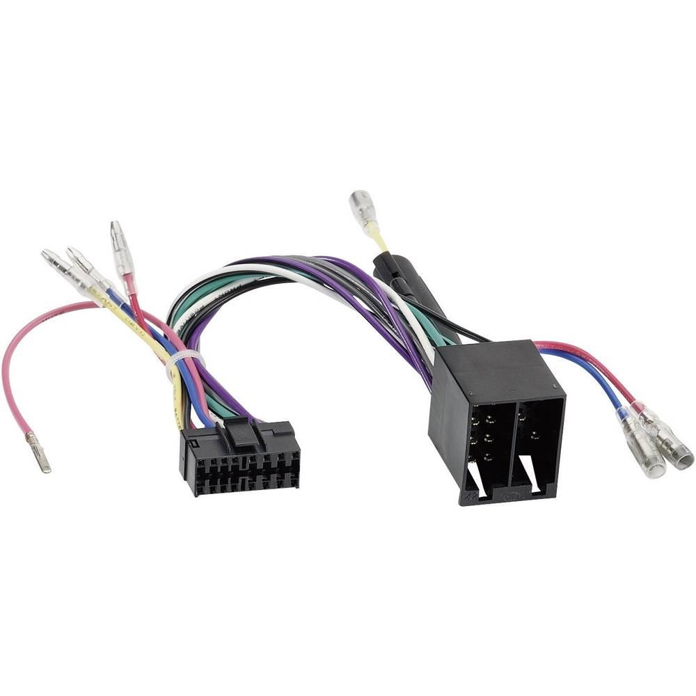Adapterski kabel za avtoradio JVC