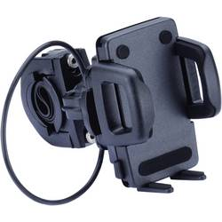 Držalo za telefon Mini Phone Gripper 6 + sistem za pritrditev na kolo/motor Bike Mount 6.5 Herbert Richter