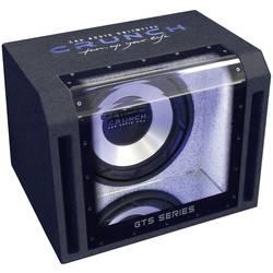 Jednostruki bandpass zvučnik Crunch GTS, 400 W GTS400