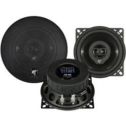 2-sistemski koaksialni vgradni zvočnik za avtomobile 120 W Hifonics