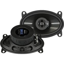 2-sistemski koaksialni vgradni zvočnik za avtomobile 140 W Hifonics