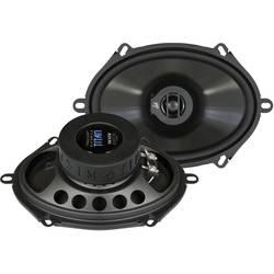 2-sistemski koaksialni vgradni zvočnik za avtomobile 180 W Hifonics TS572