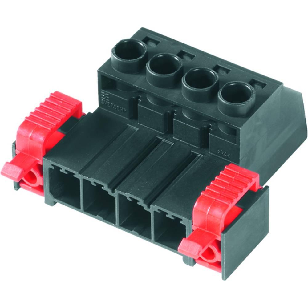 Vtični konektor za tiskana vezja Weidmüller 1950910000 vsebuje: 50 kosov