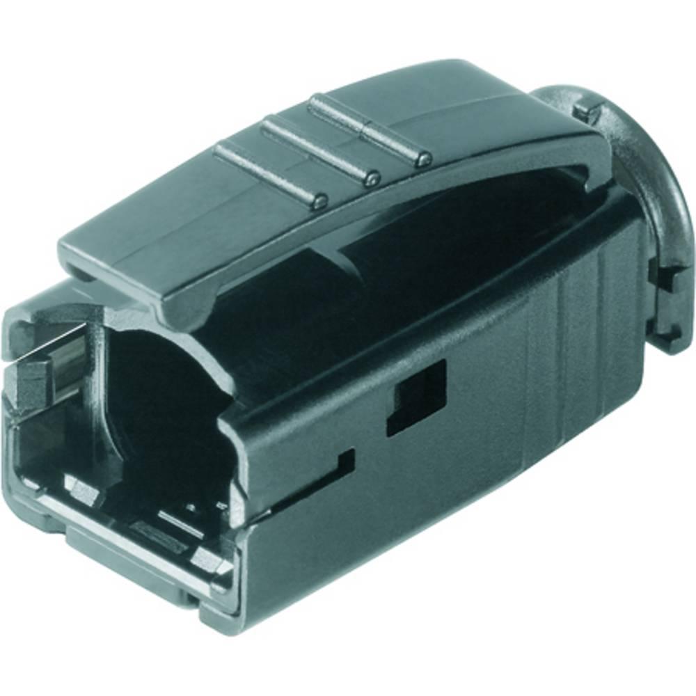 Ustnik za zaščito pred ukrivljanjem IE-PH-RJ45-TH-WH IE-PH-RJ45-TH-WH Weidmüller vsebuje: 10 kosov