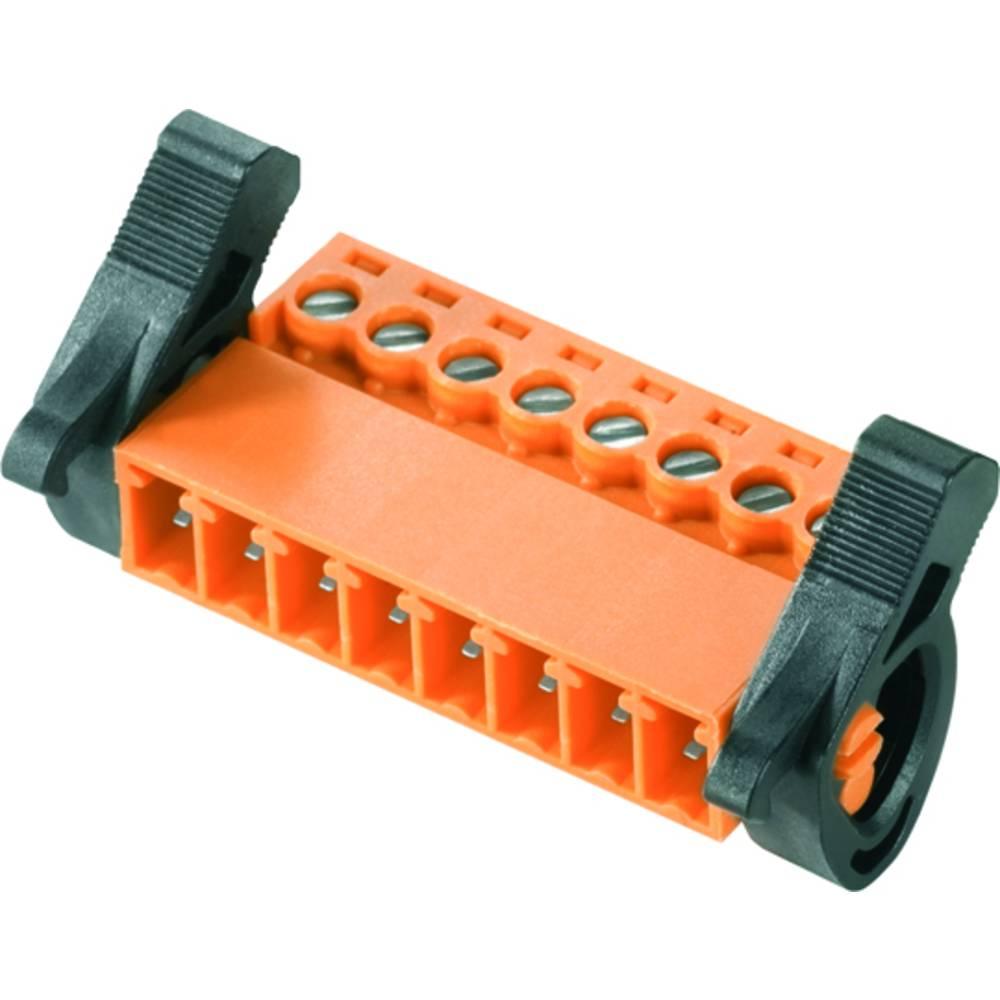 Vtični konektor za tiskana vezja Weidmüller 1971670000 vsebuje: 50 kosov