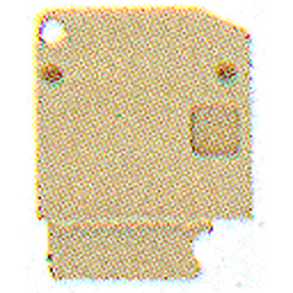 endeplade AP MAK2.5 DB 7917000000 Weidmüller 20 stk