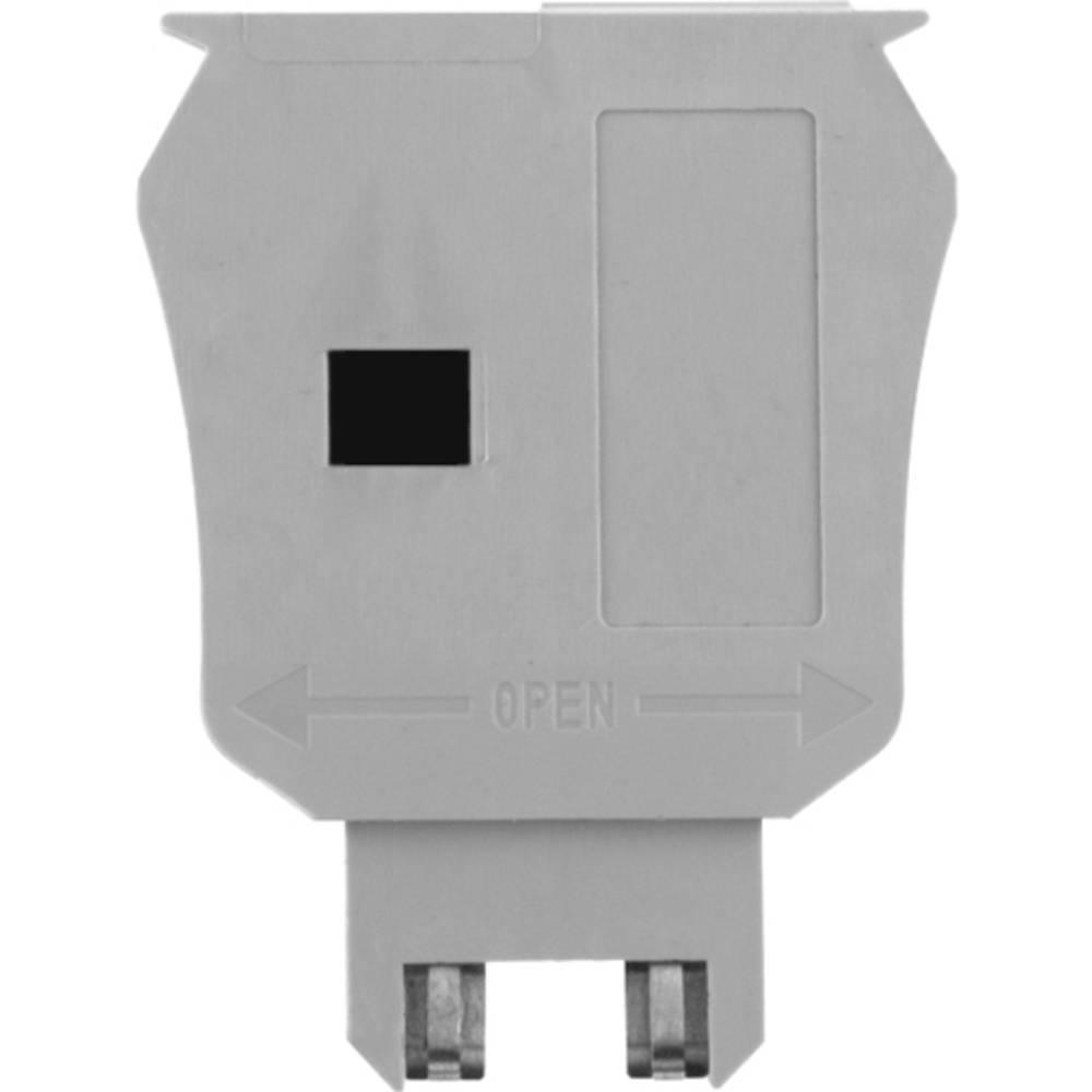 sikringsholder SIHA STRAP 9537680000 Weidmüller 20 stk