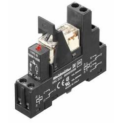 Relejni modul RCLKIT 115VAC 1CO LD RT Weidmüller nazivni napon: 115 V/AC uklopna struja (maks..): 16 A 1 izmjenjivač 10 komada