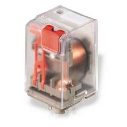 Vtični releji 12 V/AC 10 A 3 x preklopni Weidmüller RRD326012 25 kosov