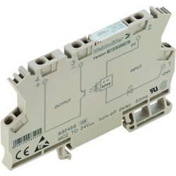 Tidsrelæ Weidmüller MCZ TO 24VDC/50MS Monofunktionel 24 V/DC 1 x sluttekontakt 10 stk