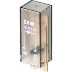 Steckmodul (value.1292944) Med friløbsdiode, Uden LED 10 stk Weidmüller RIM-I 1 6/230V Passer til serie: Weidmüller serie RIDERS