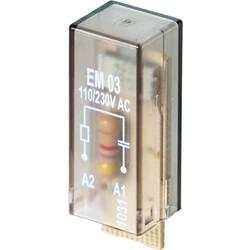 Steckmodul (value.1292944) Med RC-led, Uden LED 10 stk Weidmüller RIM-I 3 6/60VAC RC Passer til serie: Weidmüller serie RIDERSER