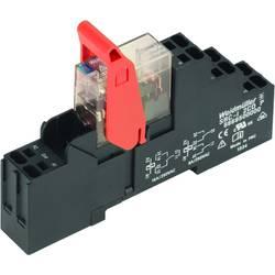 Relejni modul RCIKITP 24VDC 1CO LD Weidmüller nazivni napon: 24 V/DC uklopna struja (maks..): 16 A 1 izmjenjivač 10 komada