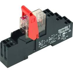 Relejni modul RCIKITP 24VAC 1CO LD Weidmüller nazivni napon: 24 V/AC uklopna struja (maks..): 16 A 1 izmjenjivač 10 komada