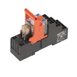Relejni modul RCMKITP Ik 24VDC 2CO LD Weidmüller nazivni napon: 24 V/DC uklopna struja (maks..): 12 A 2 izmjenjivač 10 komada