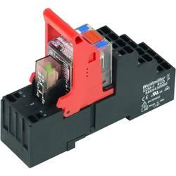 Relejni modul RCMKITP Ik 24VDC 4CO LD Weidmüller nazivni napon: 24 V/DC uklopna struja (maks..): 6 A 4 izmjenjivač 10 komada