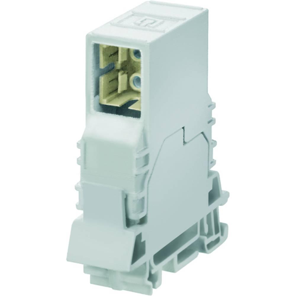 Priključek za optiko Weidmüller IE-TO-SCRJ-MM vtični konektor