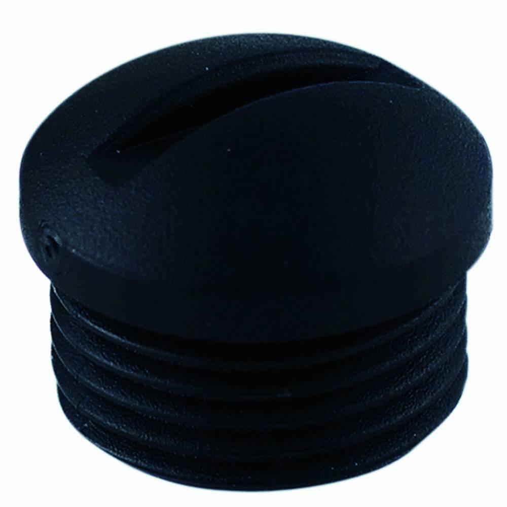 Sensor-, aktuator-stik, Beskyttelseskappe Weidmüller 9456050000 SAI-SK-M12 30 stk