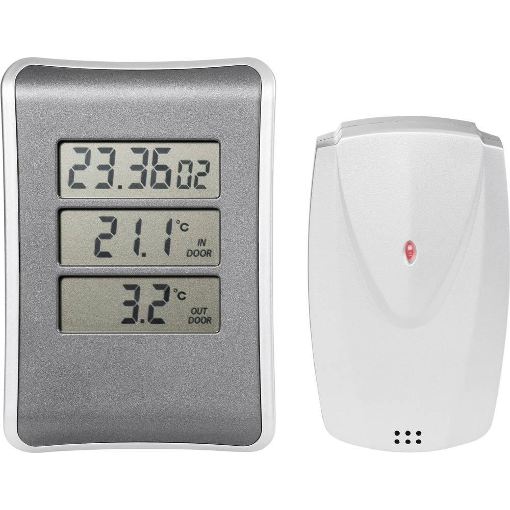 CE Brezžični termometer S331B