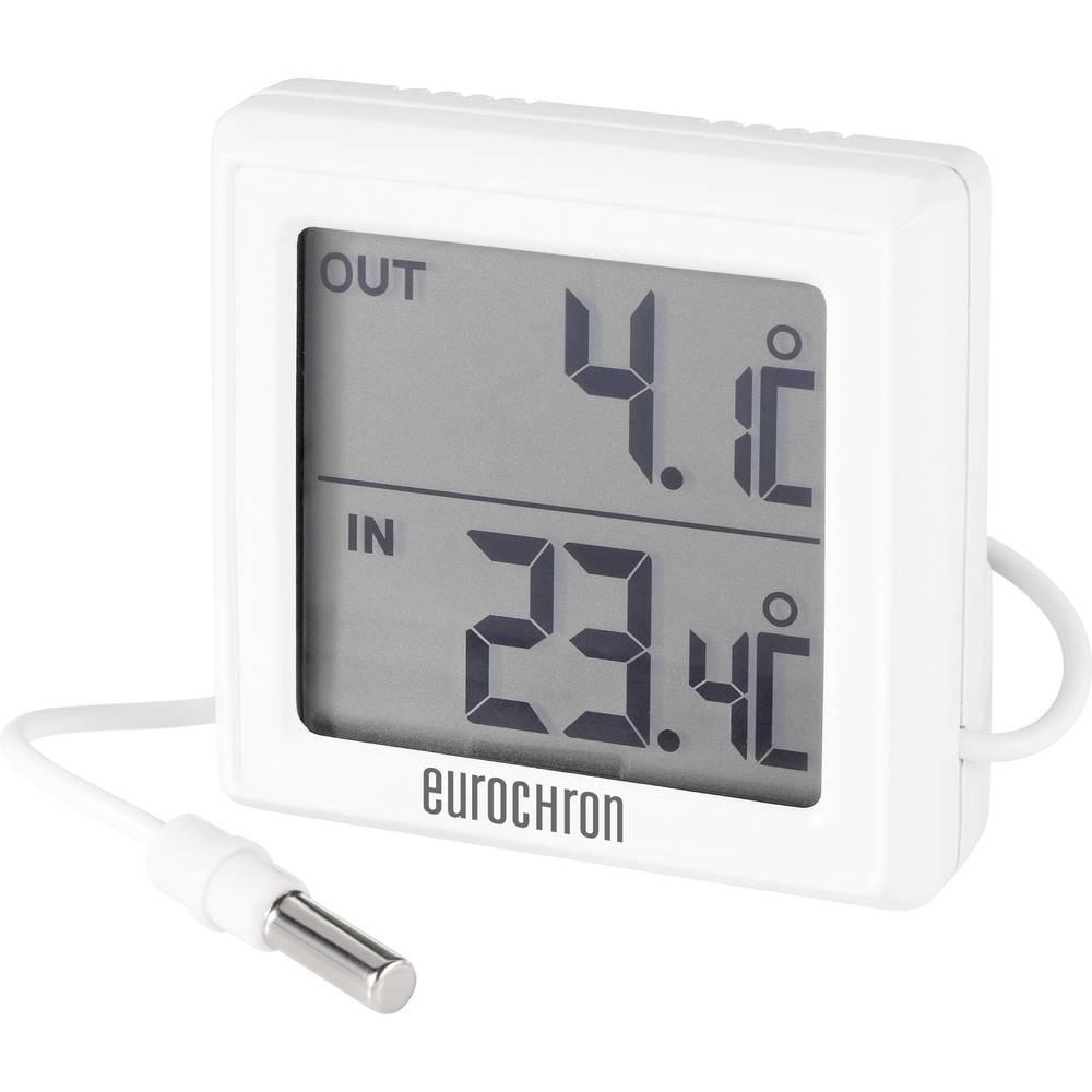 Mini termometar Eurochron ETH5200 CEI 1053 9150c15a