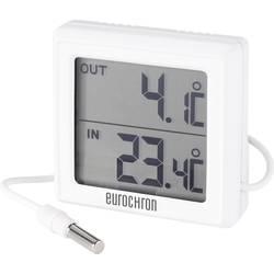 Termometer Eurochron ETH 5200 Vit