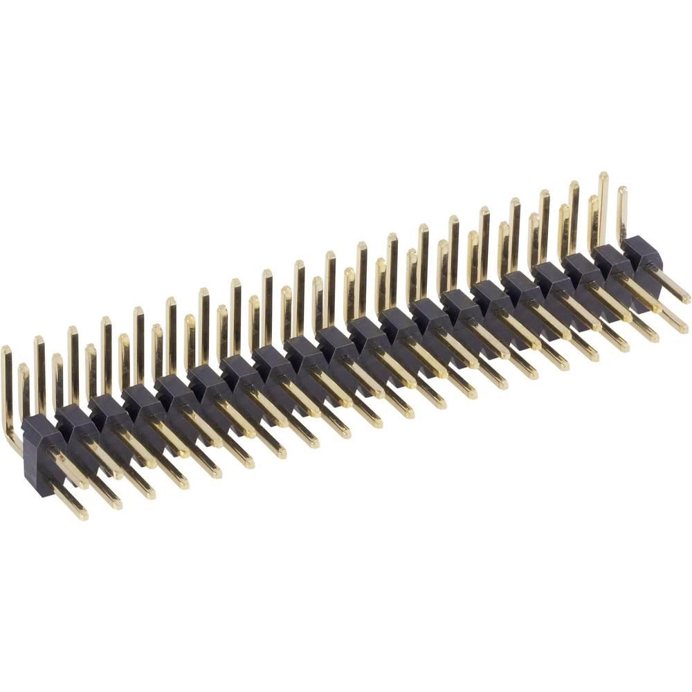 Stiftliste (standard) BKL Electronic 10120407 1 stk