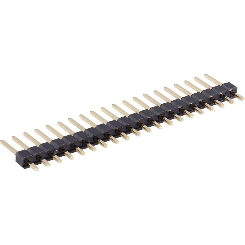 Stiftliste (standard) BKL Electronic 10120204 1 stk