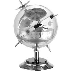 Analogna vremenska stanica TFA Sputnik 20.2047.54 krom unutarnji prostor